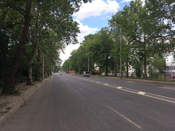 ПАРЦЕЛ/УПИ,разположен в Източна Индустриална Зона , град Хасково