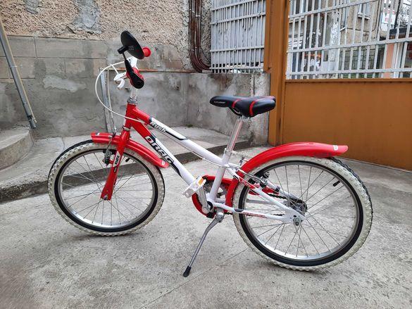 Велосипед - за дете