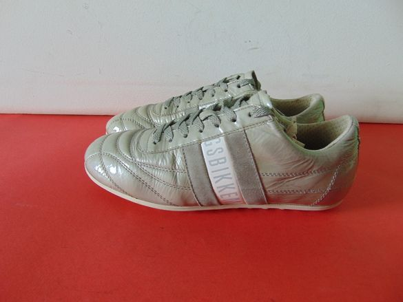 Bikkembergs номер 37 Оригинални спортни обувки