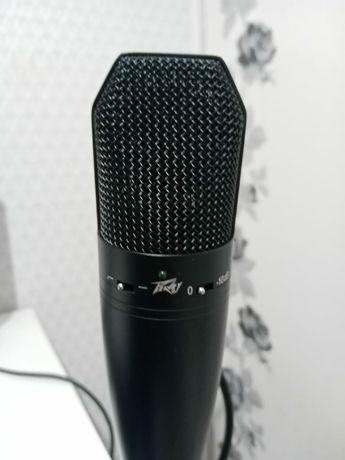 Микрофон Peavey Studio Pro M1