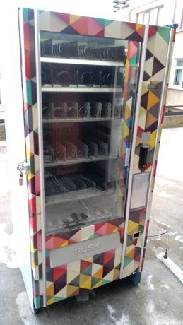 Вендинг автомат за храни и напитки Bianchi Vega850.