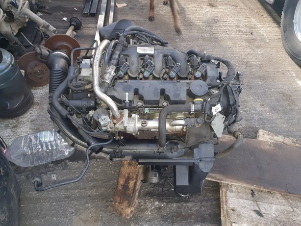 motor ford mondeo mk4 2.0tdci BA7 cod 7G9Q6L084BB