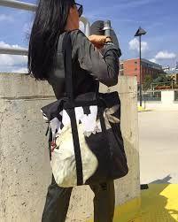 Нова унисекс раница / торба / чанта G Star Estan Patterned Shopper ори