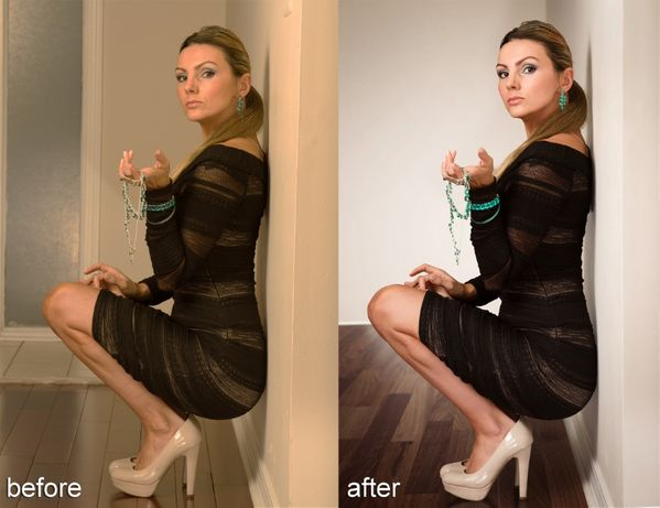Curs individual de Photoshop si Lightroom