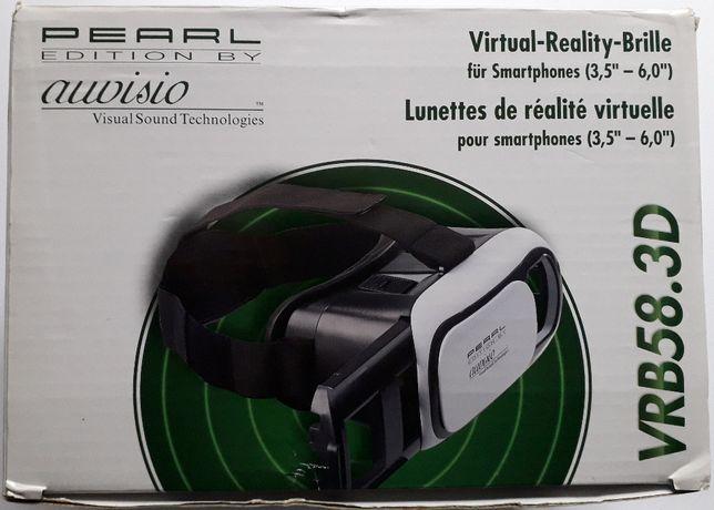 "Ochelari Virtuali Video ""VRB58.3D"" VR 3,5 - 6,0'' Germania"