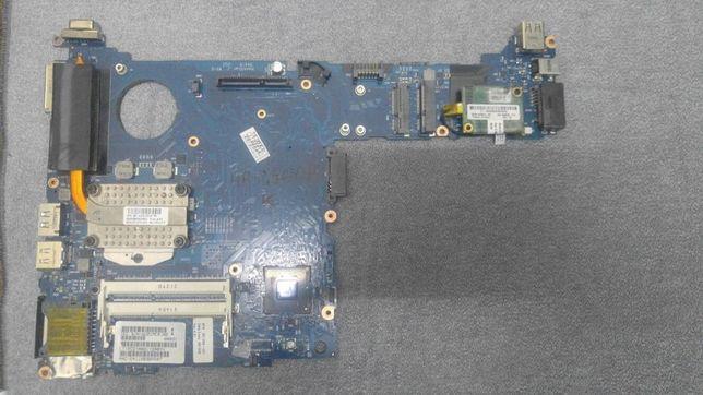 Placa baza Dell 7352, hp 2560p, acer es1-512, dv2000