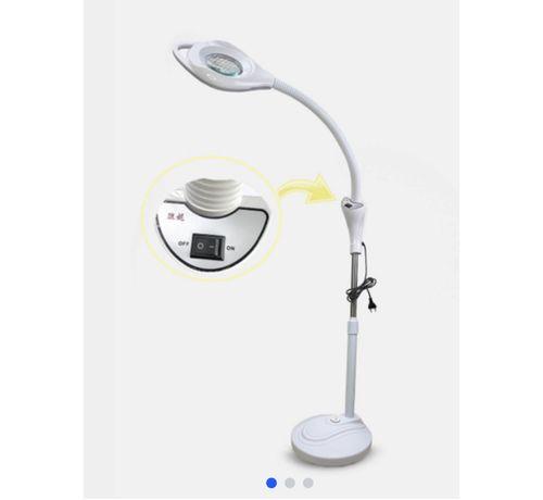 Лампа лупа новая!
