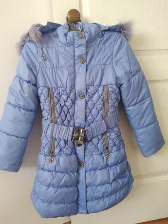 Куртка зимний...