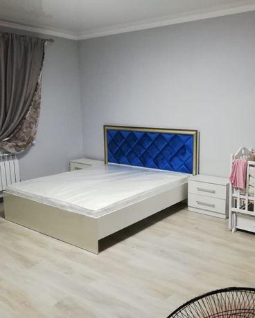 Спальный гарнитур Бонетти мебель со склада дешево
