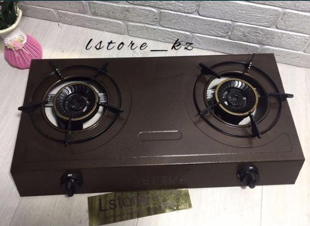 Газовая плита 2-конфорочная BEKA