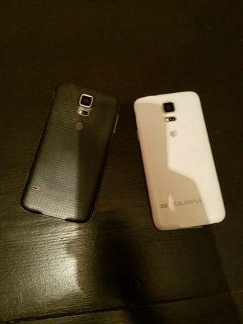 Продавам 2броя Samsung Galaxy S 5