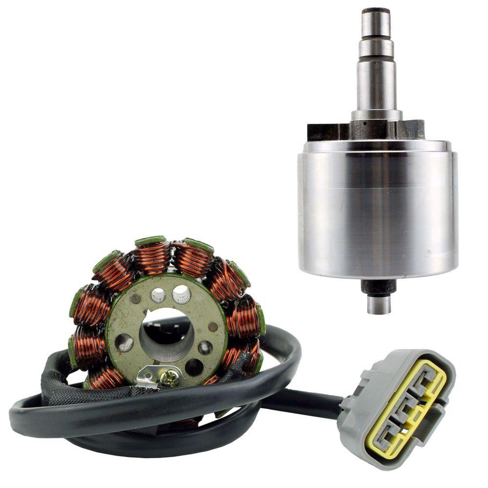 Stator alternator Rotor Volanta Yamaha R1 04-08 FZ1 06-15 FZ8 08-15
