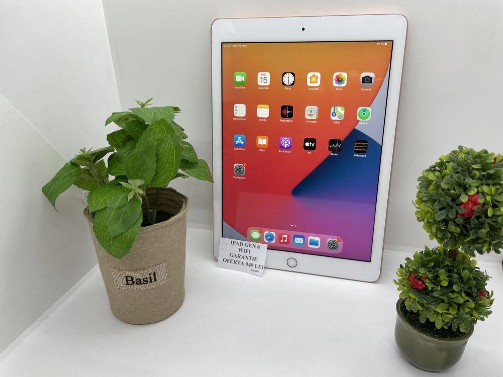 Amanet ROYAL : Apple Ipad Gen 6 / Wifi / Garantie