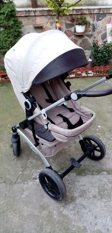 Детска количка 2 в 1 chipolino