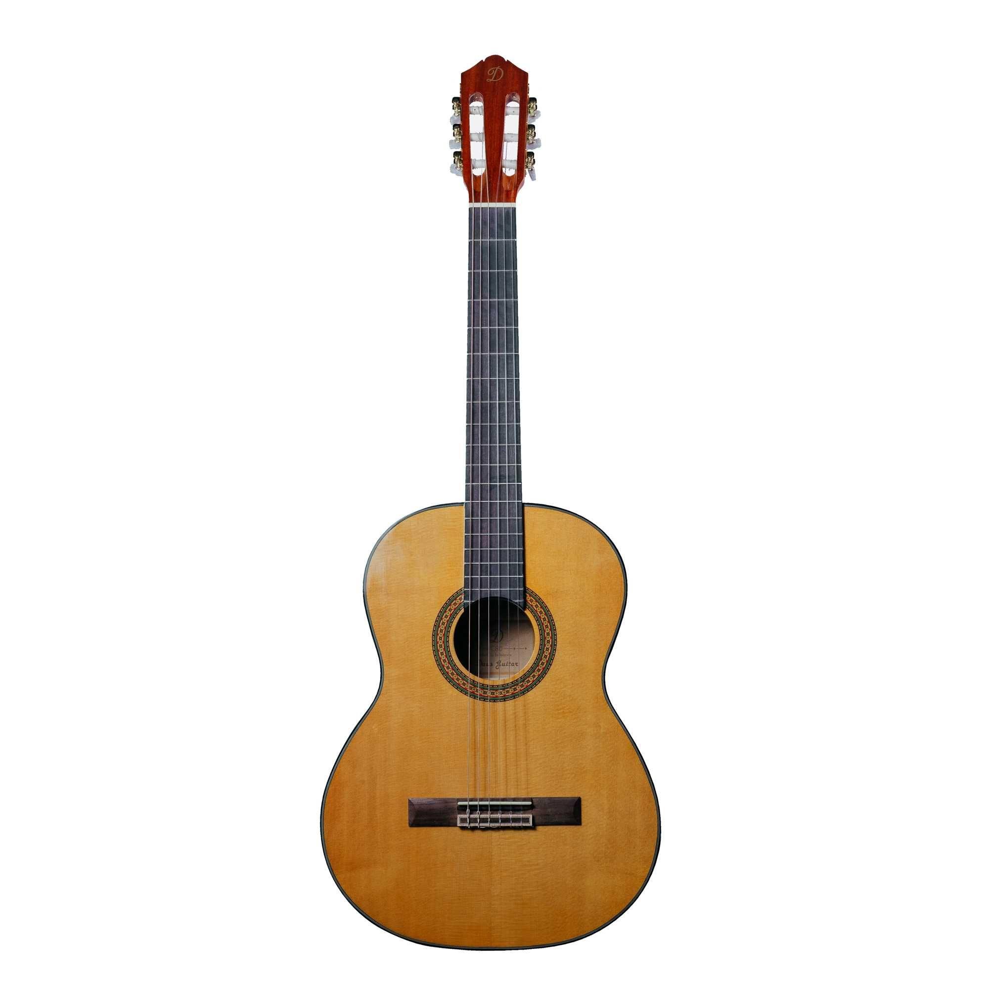 Классическая гитара / C-80 / Daus C-80 / Классика / Доставка