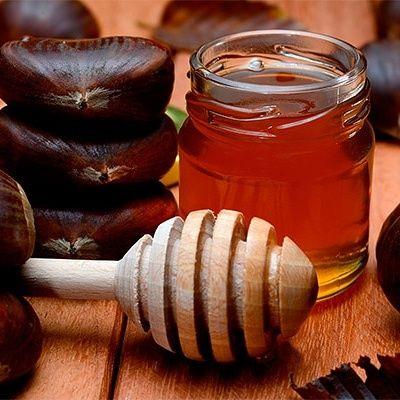 Каштановый Мёд, Горная Абхазия