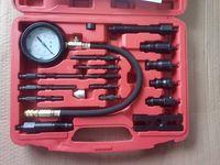 Комплект за тест на компресия на дизелови двигатели