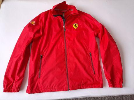 Vand geaca Ferrari originala
