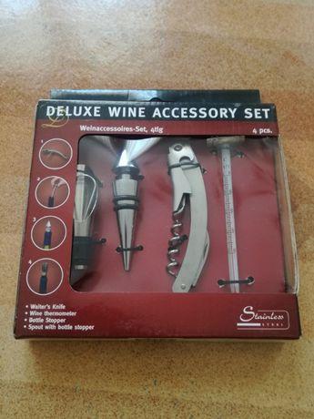 Вино сет инструменти