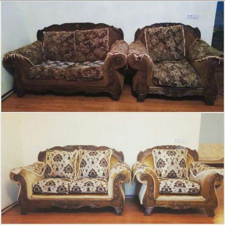 Реставрация мебель