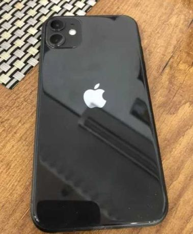 Найден iPhone 11 6мкр