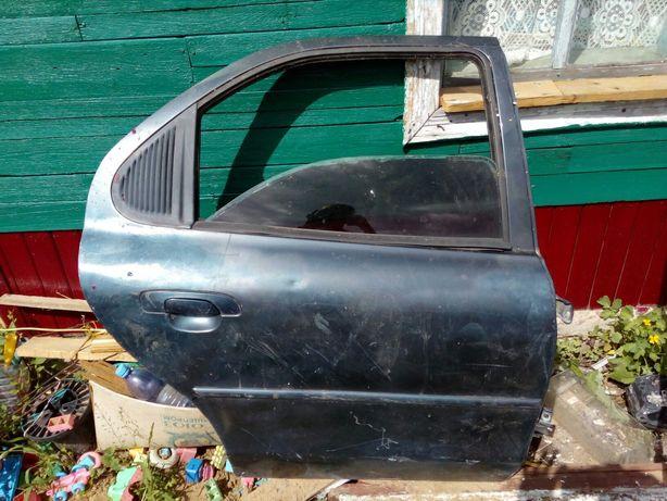 Форд мондео разбор