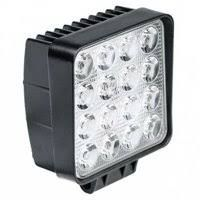 LED вспышки под решетку