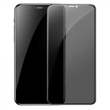 Folie Sticla Privacy iPhone 12, 12Mini,12Pro, 12Pro Max Montaj Gratuit