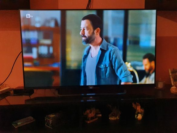 Телевизор SONY 49 инча 4K UHD Smart TV Android