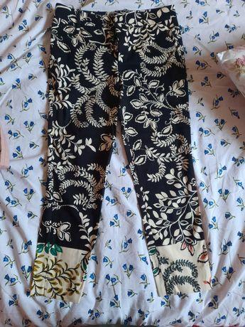 Дамски панталон Зара