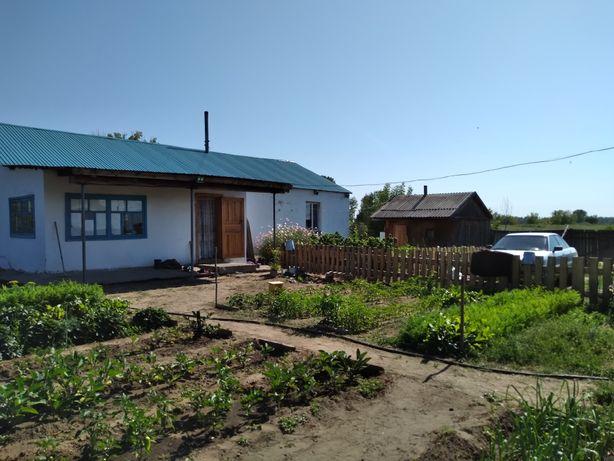 Продаётся дом село Канонерка. Можно в рассрочку.
