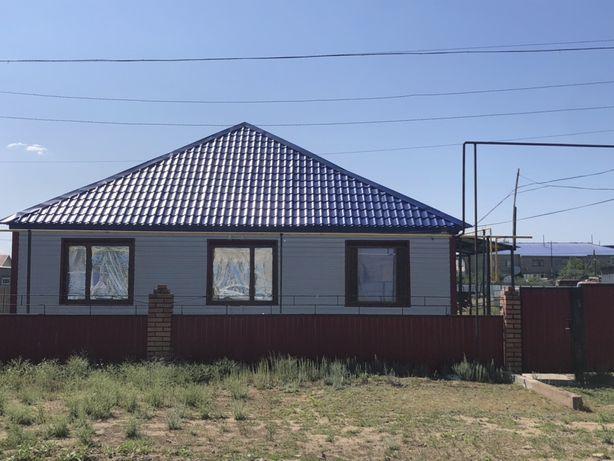 Продаётся отличный дом в посёлке Чингирлау