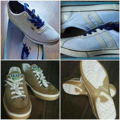 Нови спортни обувки Loup + ETHYL