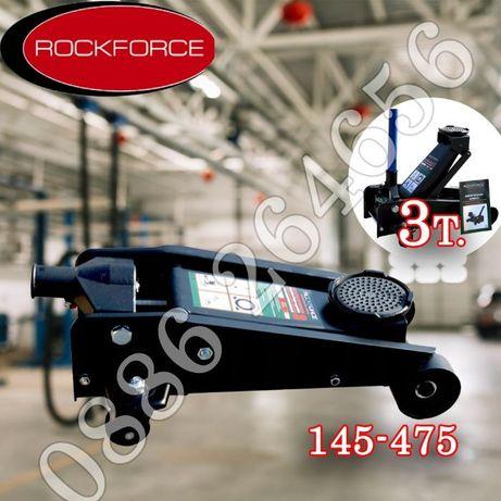Крик RockForce 3 Тона