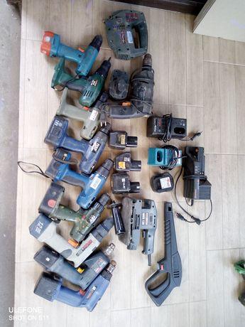 Винтоверт,батерия,зарядно
