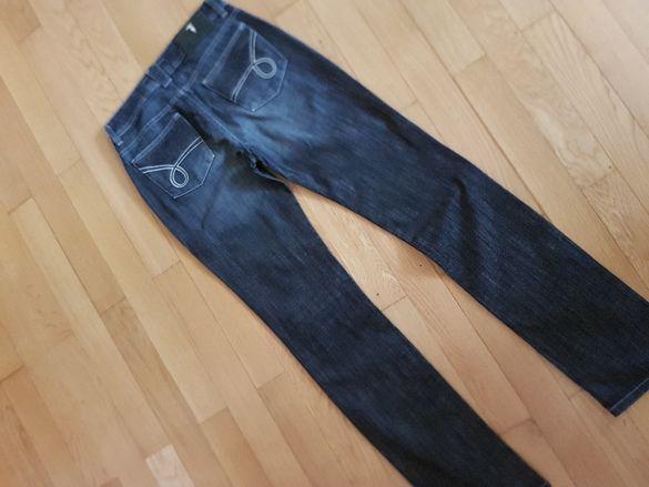 Дамски оригинални дънки Trussardi ,размер 28.
