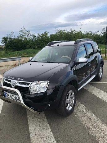 Masina Dacia Duster de vanzare