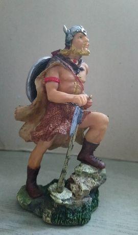 Фигурка/статуетка на келтски воин