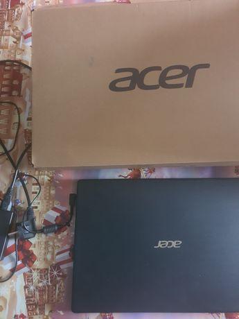 Ноутбук Acer , состояние нового.Обмен на Самсунг S 20 ,Ноте 10+,20