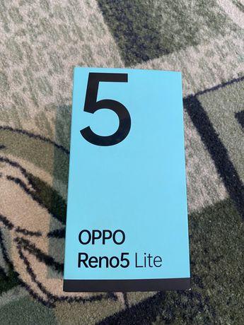 Oppo Reno 5 lite 8/128gb 1.5 месяца