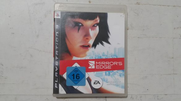 Mirror's Edge за PlayStation 3 PS3