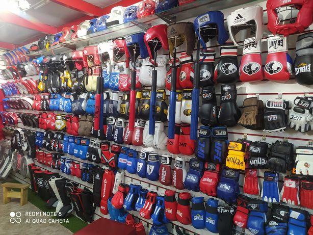 Спорт товары для занятий любым видом спорта.цены ниже рыночных