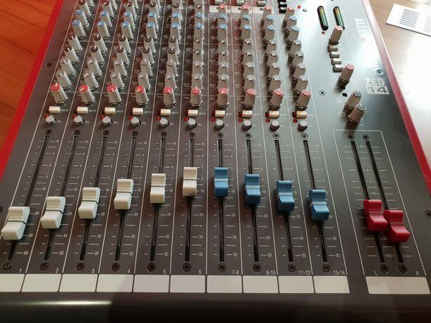 Mixer Allen & Heath ZED14