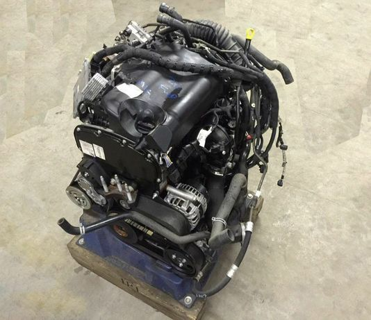 Motor Complet Ford Transit 2.2 TDCI Tractiune Fata Euro 5 DRFB