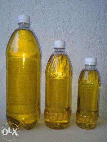 Presa de ulei traditionala (Sitau)