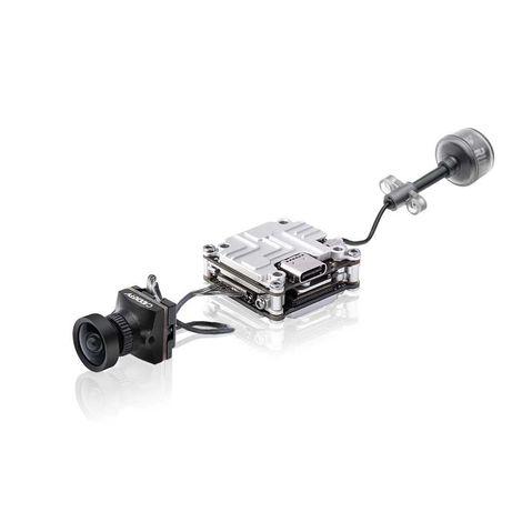 Видеосистема цифровая Caddx Nebula Nano V2 Vista Kit