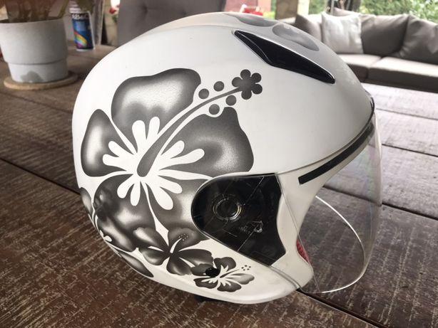 Casca femeie Atv/ scooter/ moto