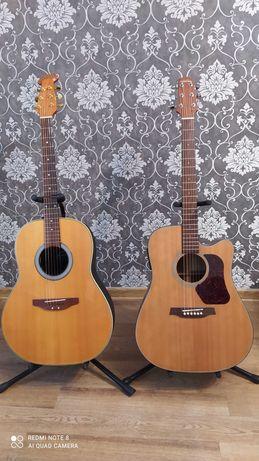 Продам Эл.акустическую гитару Ovation Applause AA-61 SS KOREA