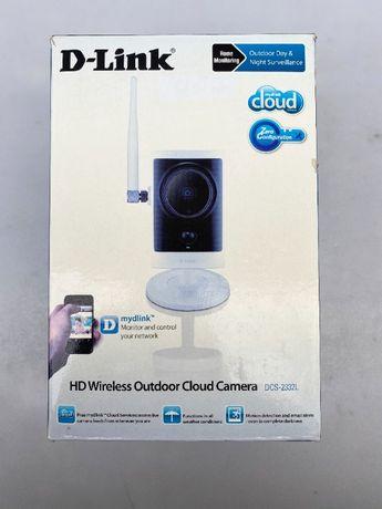 Нова IP camera D-Link DCS-2332L