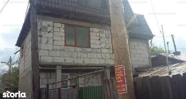 Casa + teren, Ploiesti, Prahova- Licitatie Publica